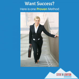 Purposefully boost your confidence before an event